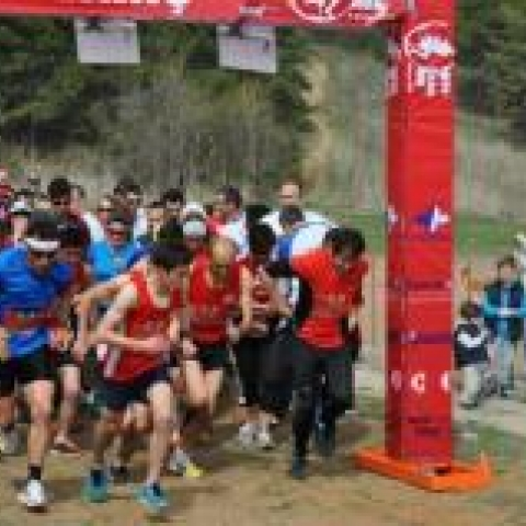 METU Trail Run